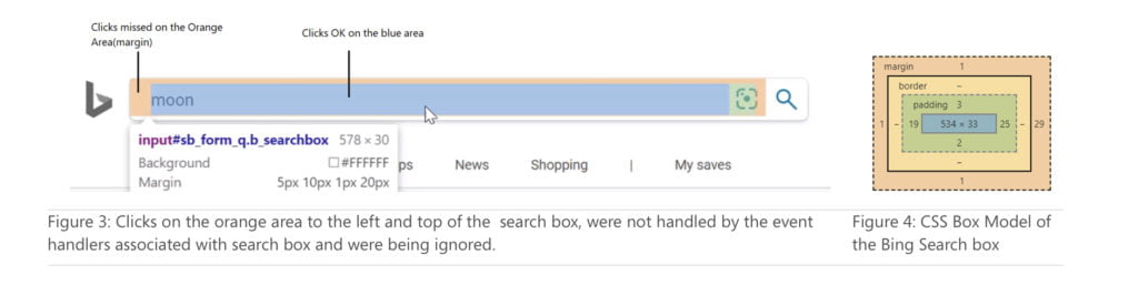 Bing Implements UX Change to Reduce Missed Clicks