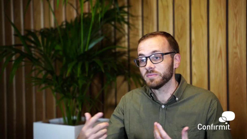 CX Expert Series: Patrick Scurrah - Wyndham Destinations