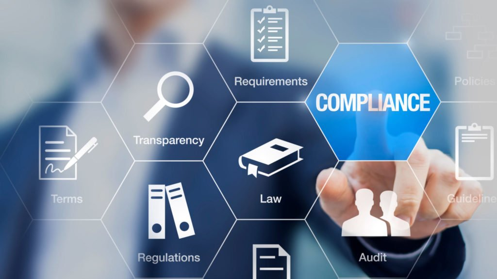Compliance is not enough | Research World
