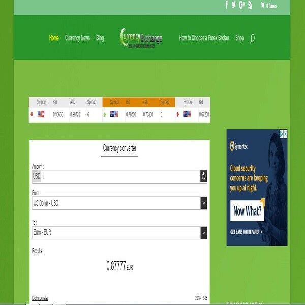 Currency Exchange Wordpress Website /woocommerce/ WP Commission Machine plugin