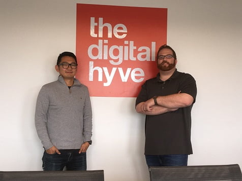 Digital Hyve awarded $1 million in tax credits from ESD Excelsior Jobs program