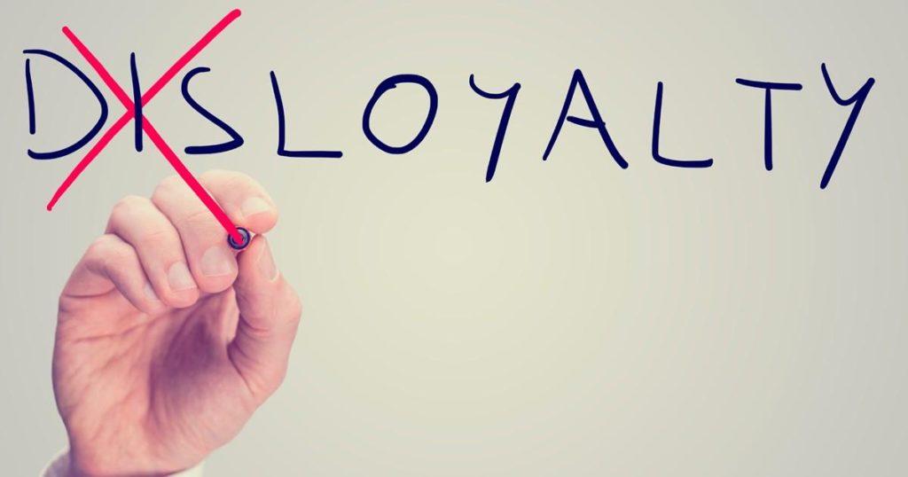 Disloyalty Programs: Beat Large Competitors, Build Customer Loyalty