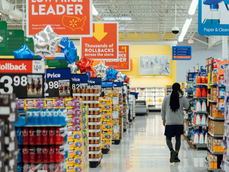 Drive Perceptions of Value Through In-Store Pricing Signage