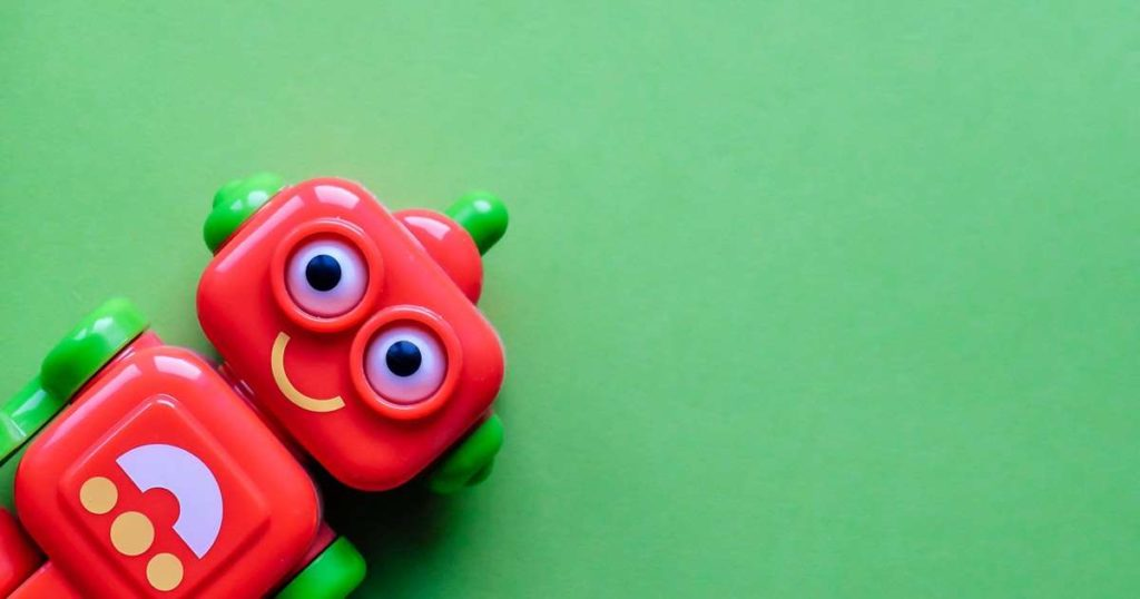 Four Human Writing Tips That Will Make Search Bots Smile : MarketingProfs Article