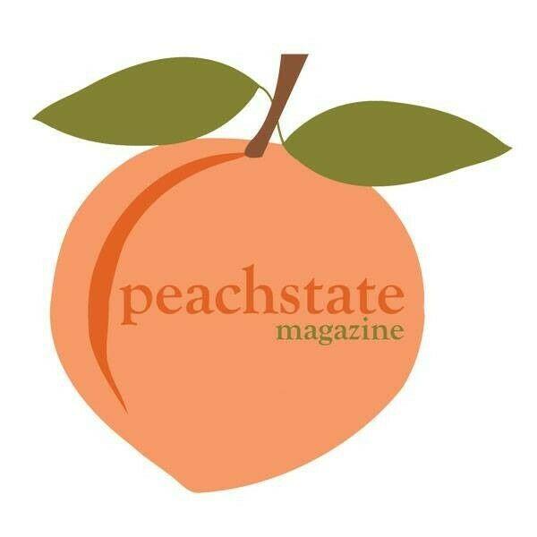 Georgia Magazine Website Peach State