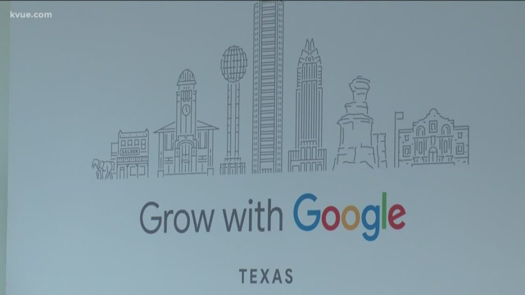 Grow With Google: Austin businesses, nonprofits learn tech skills