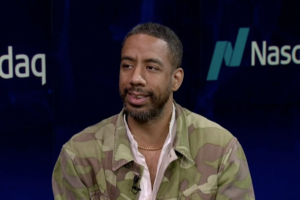 How Hip-Hop Artist Ryan Leslie Hopes to Transform Mobile Marketing