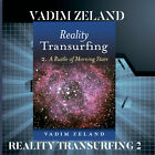 Reality Transurfing 2 A Rustle of Morning Stars PDF Book Vadim Zeland