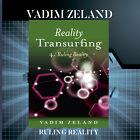 Reality Transurfing 4 Ruling Reality PDF Book Vadim Zeland