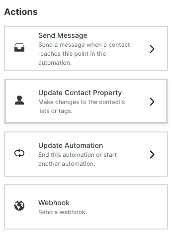Segment Your Contacts Automatically With Tags
