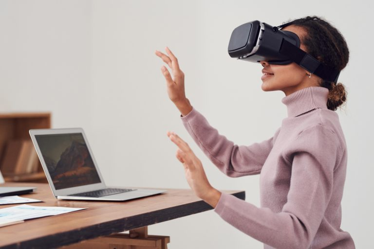 Simulating Reality for Better Experiences