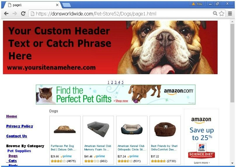 Start Your Own Profitable Web Business Today Complete Turnkey Website For Sale