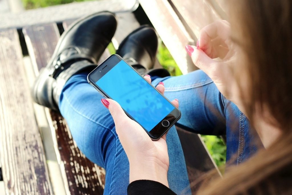 3 Ways Marketers Can Keep Kids Safe in the Smartphone Era