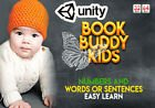 Book Buddy Kids App unity code source