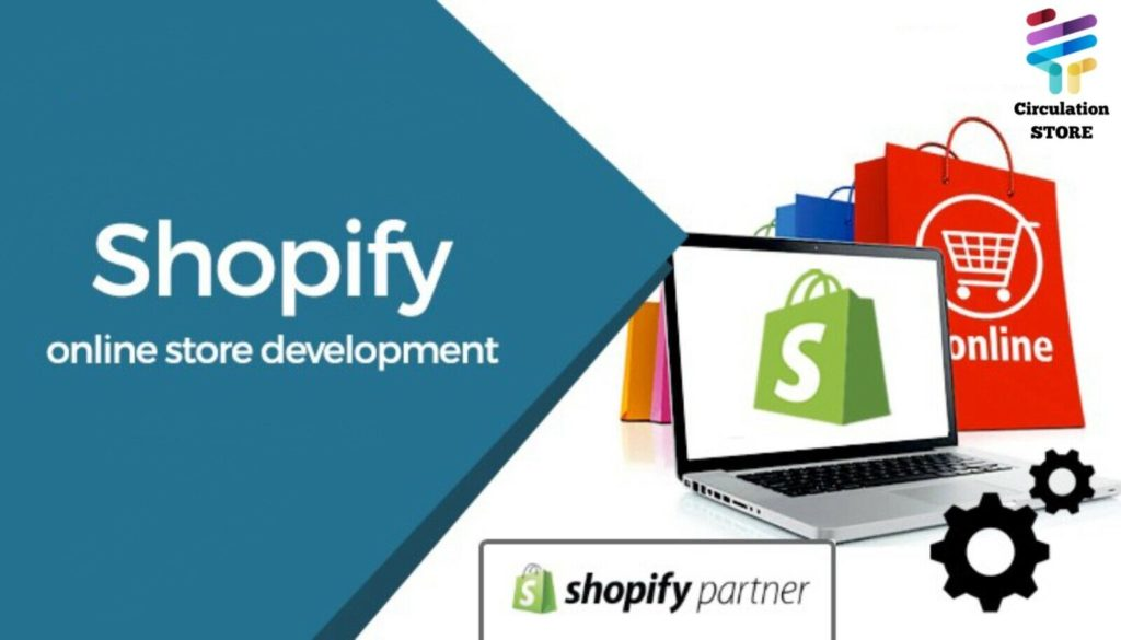 Build a Premium Shopify Dropshipping Store/ Website within in 1-3 Days Unlimited