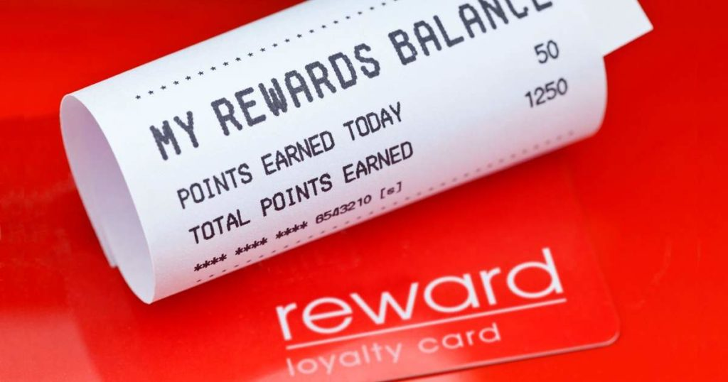 Customer Loyalty Programs: 4 Four Problems to Avoid