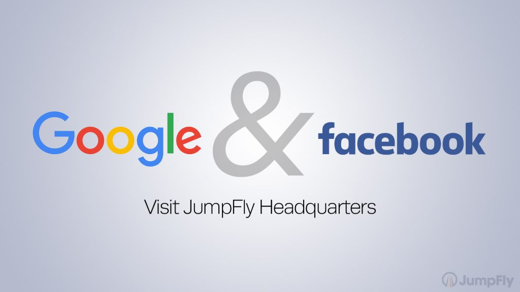 Google and Facebook Visit JumpFly Headquarters