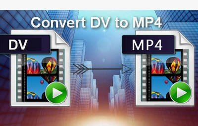 How to convert DV to MP4 online/offline efficiently