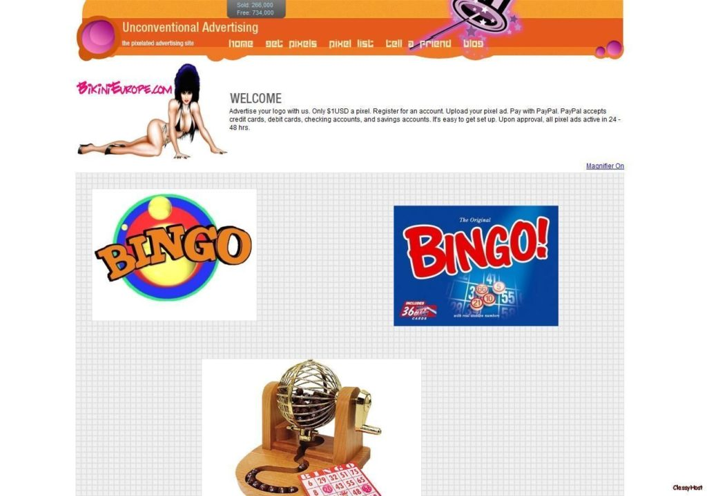 MILLION DOLLARS Pixel Ads + Google Adsense Money Making Business Website Sale