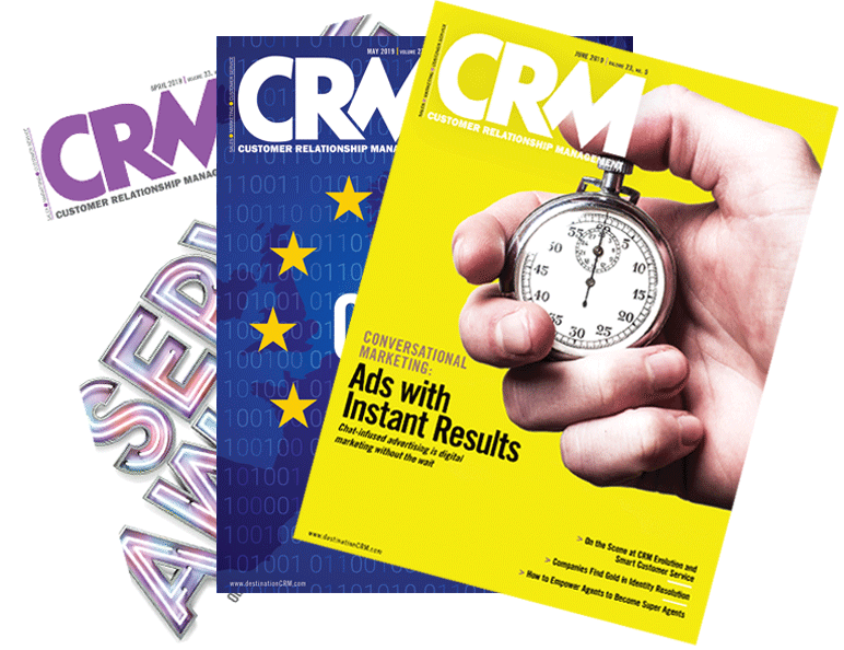 CRM Covers