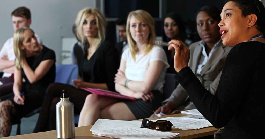 Upskilling: Benefits of Professional Development and Training