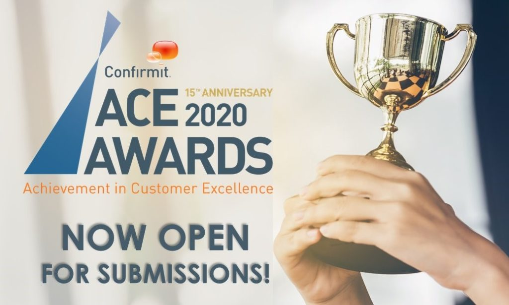 Top tips when writing an ACE Award submission