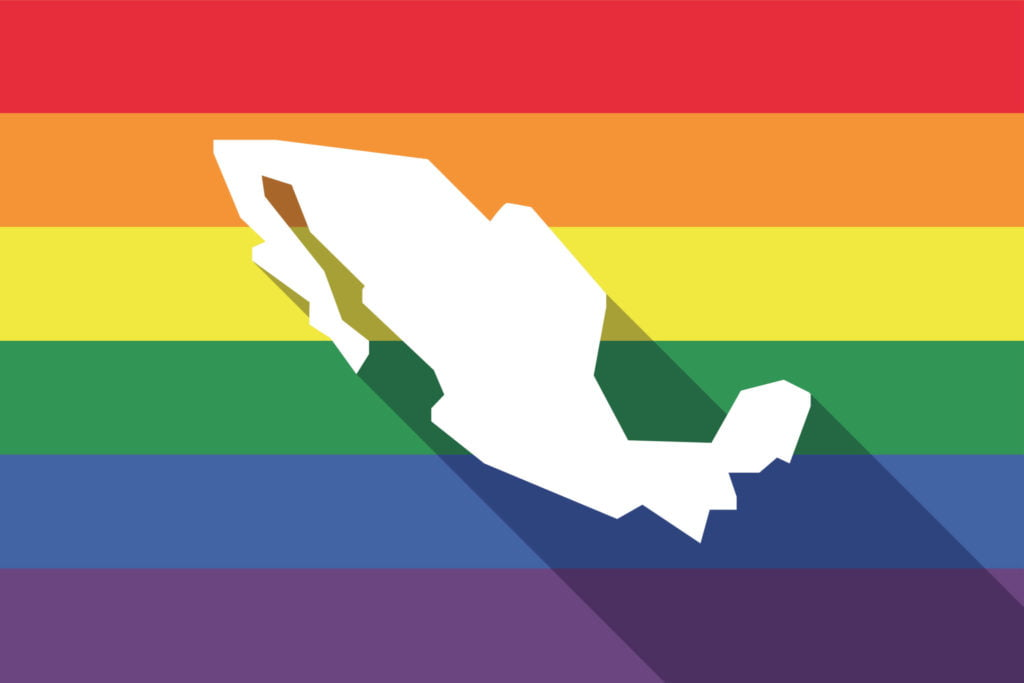 A qualitative leap into Mexico's LGBTQ communities