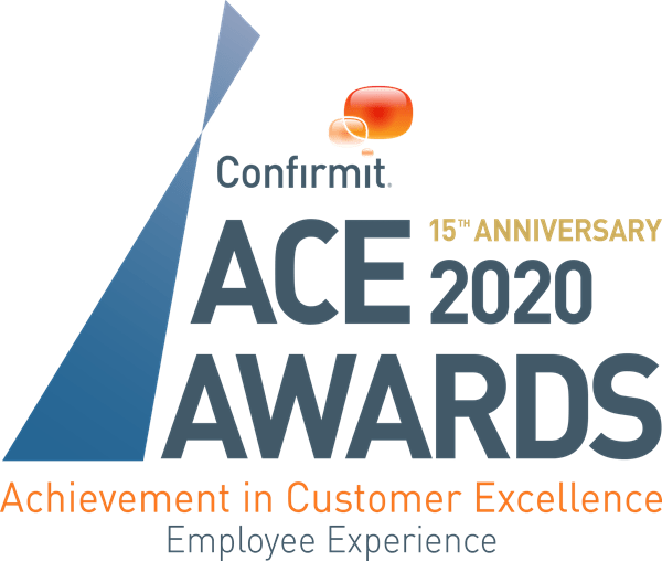 The 2020 Confirmit ACE Awards - deadline extended!