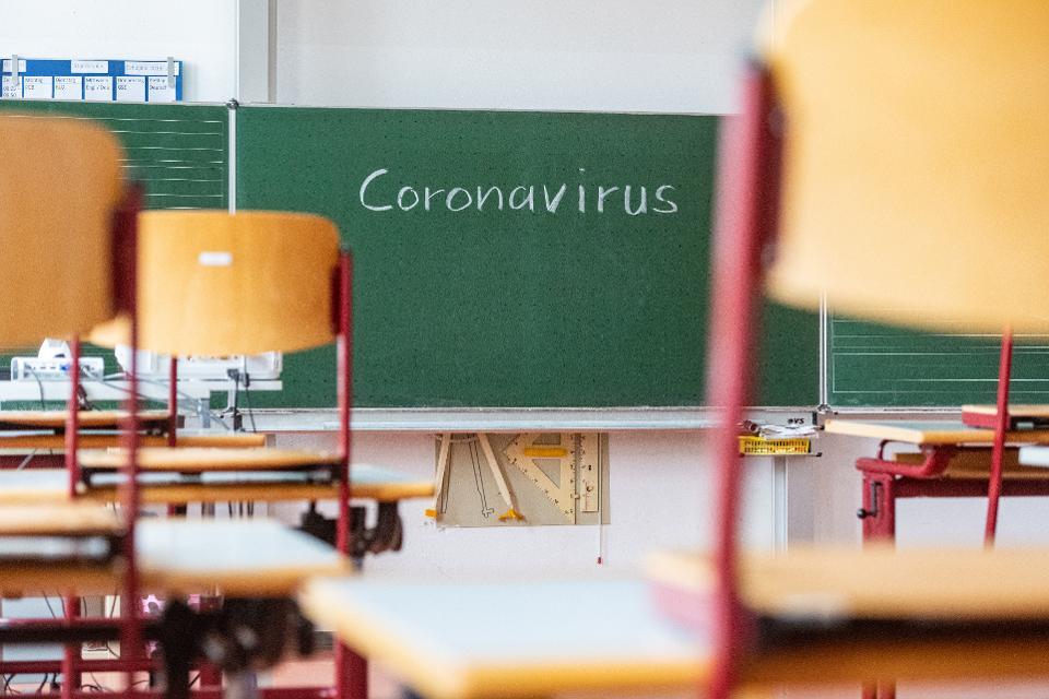 Coronavirus - Bavaria
