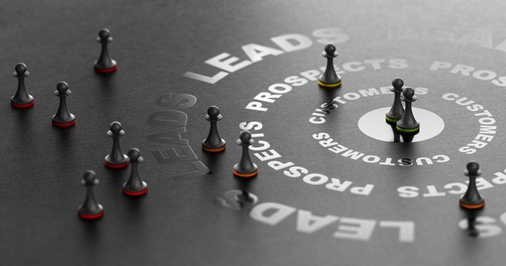 B2B Leads: In-Market vs. Inbound
