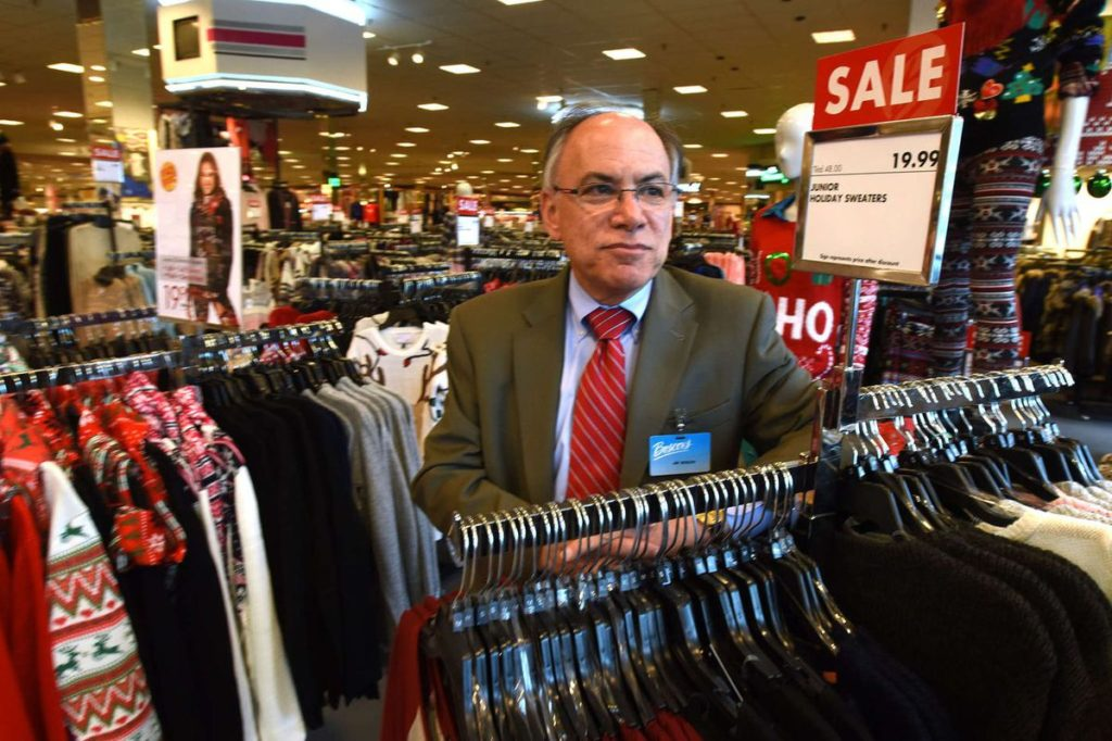 Boscov's uses a secret weapon, a Philly ad agency, to compete with Amazon, Walmart