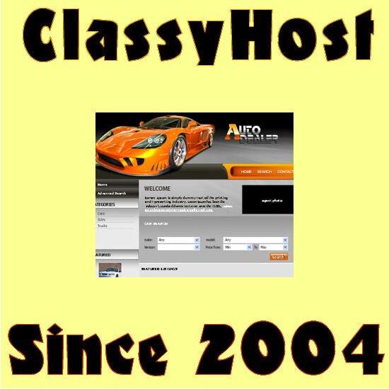 CAR AND MOTORBIKE SHOPS SALES - Dealer Website Business For Sale