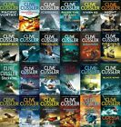 Clive Cussler's ebook collection lot of books (Epub/Mobi/Pdf) email download