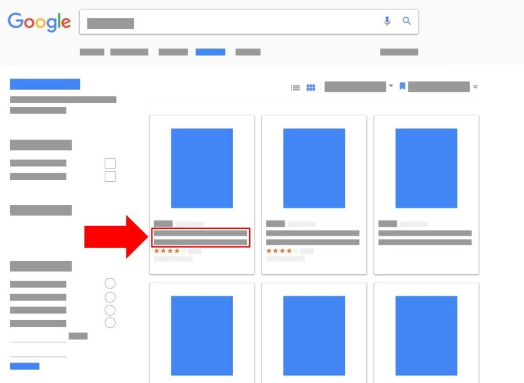 Competitor paying for branded Google Ads : marketing