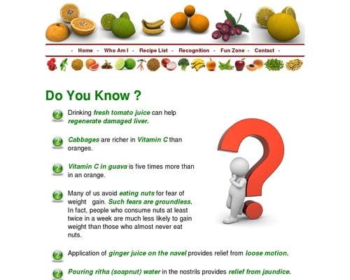 Cure Yourself - Secret Remedies & Wonder Foods