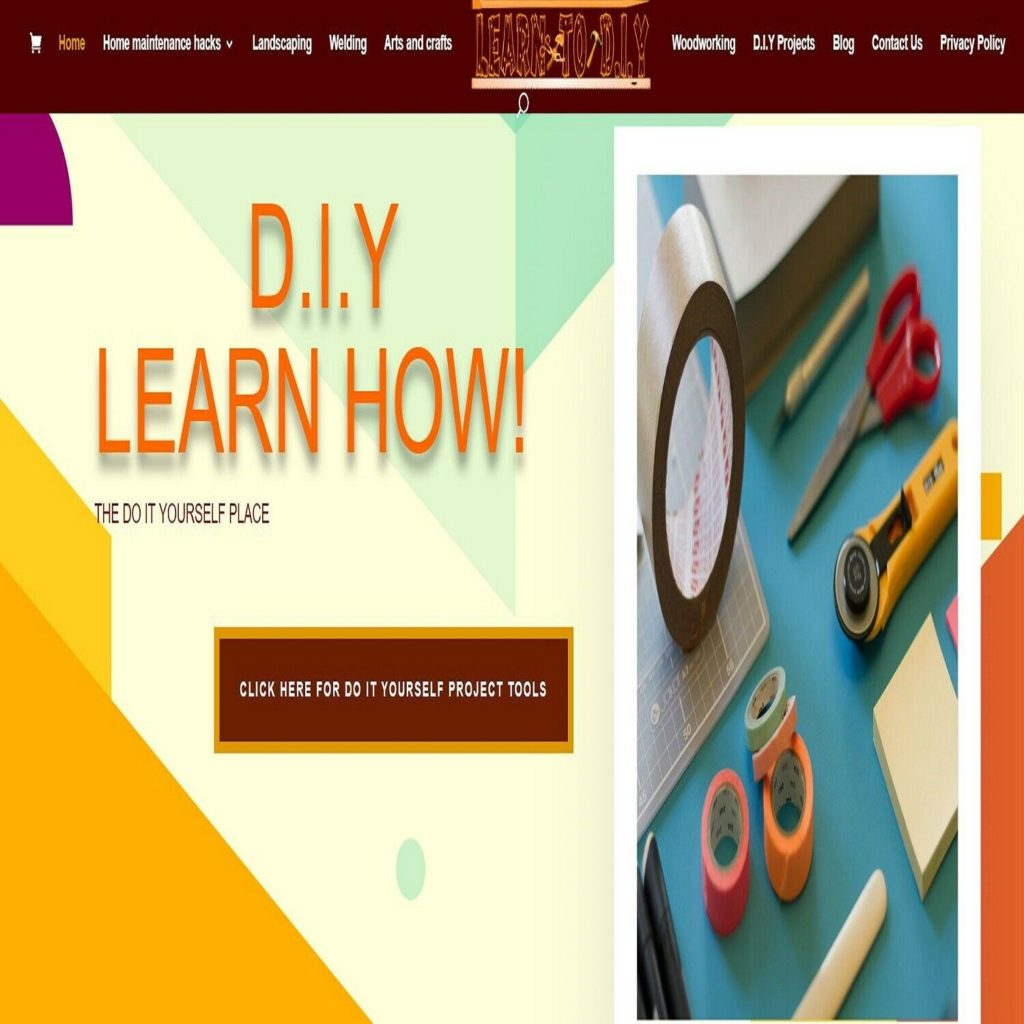 D.I.Y Video  Wordpress Website /woocommerce/Ebay/amazon/aliexpress ready