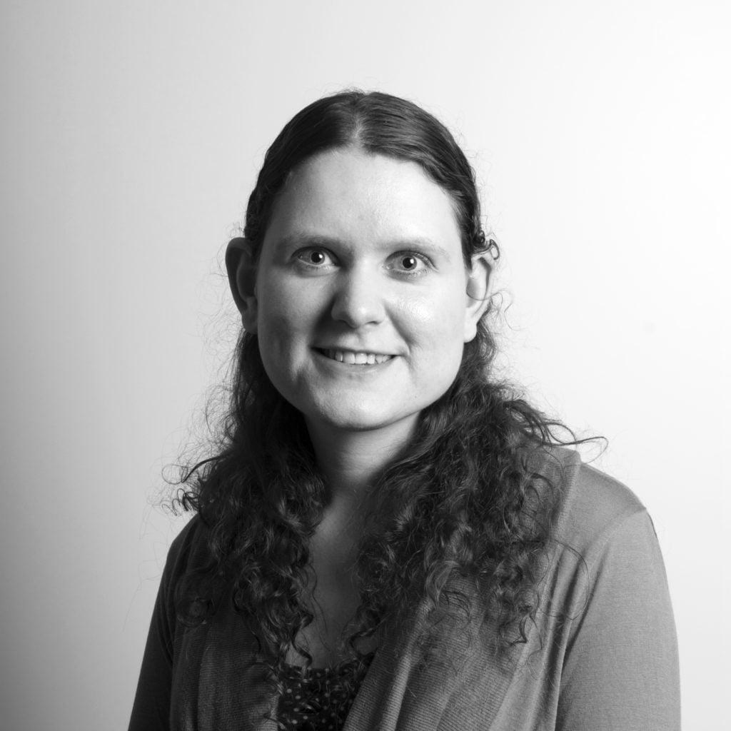 Rebecca McGrath
