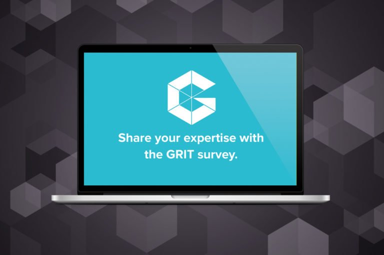 Get Your Voice Heard: Take the GRIT Survey Today!