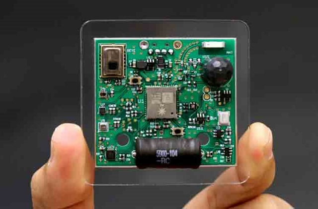 Global Artificial Intelligence Sensors Market, Global Artificial Intelligence Sensors Industry: Ken Research