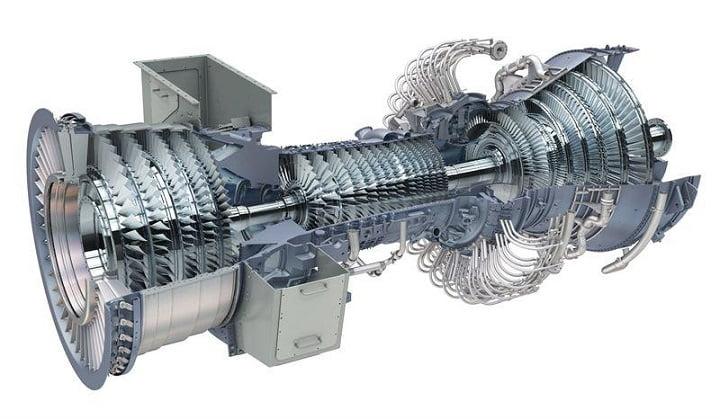 Gas Turbine Aero-Derivative Services Market