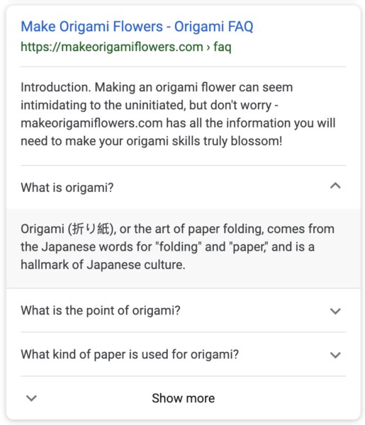 Google tightens FAQ markup guidelines, disallows repetition of questions and answers