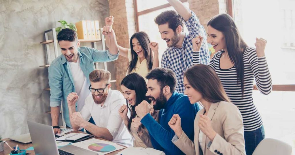 How to Build a Marketing Team: A 7-Step 'People Strategy'