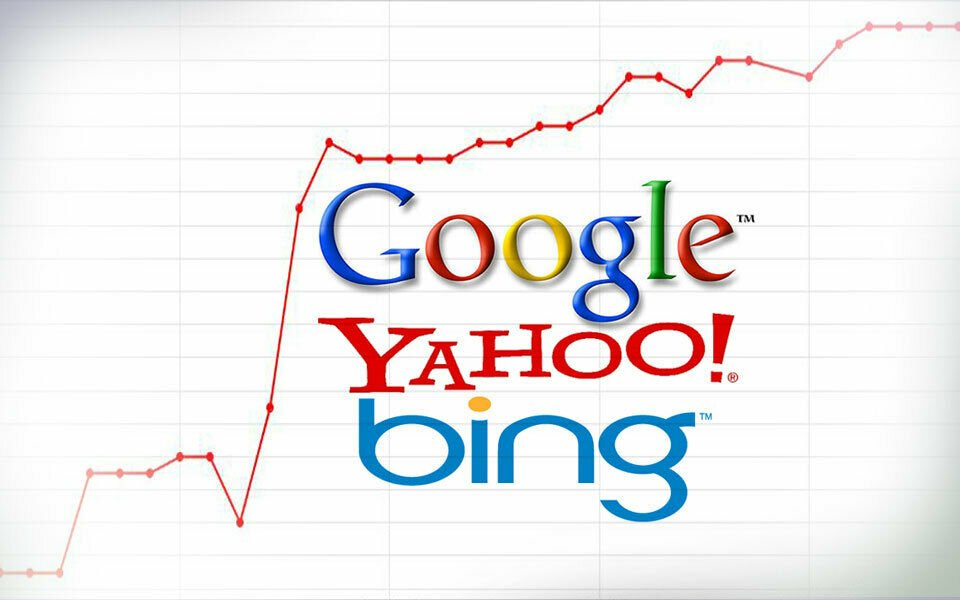 INCREASE YOUR WEBSITE RANKINGS WITH TARGETED SEO (DAILY VISITS) 12 MONTHS