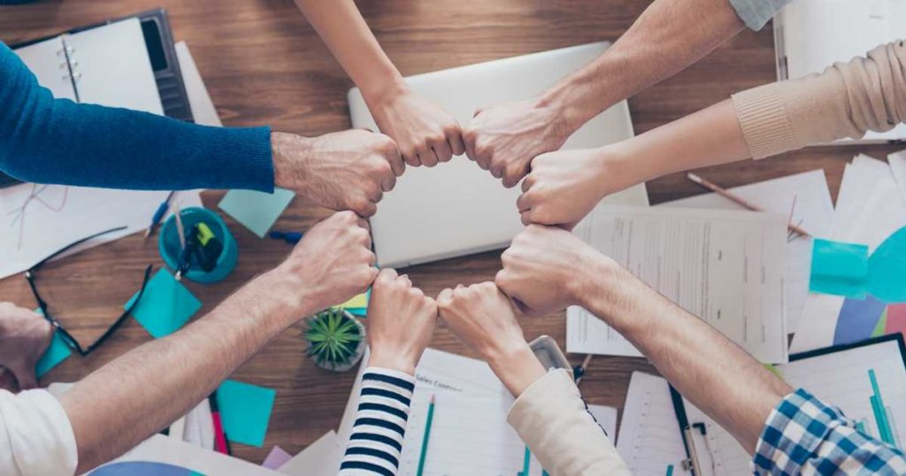 In-House vs. Agency: Build Up Your In-House Marketing Team