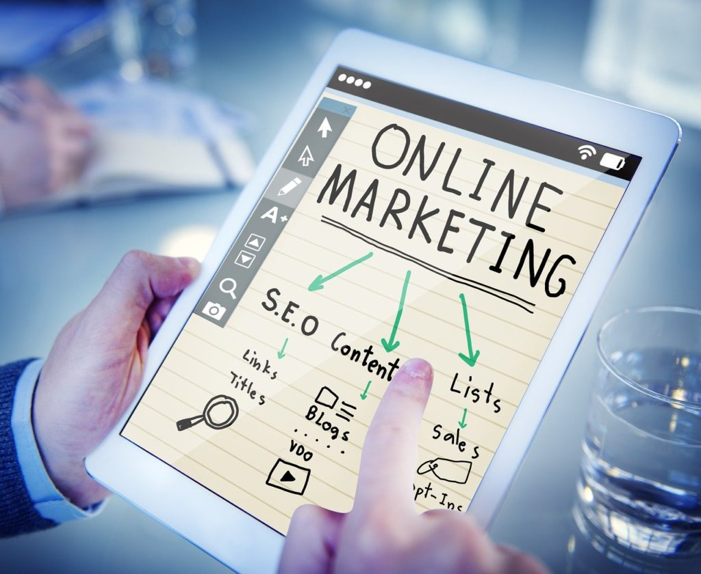Is Getting New Customers Through Search Engines Hard? Try the Following Options