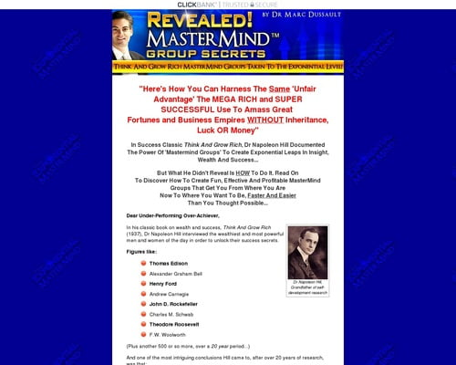 MasterMind Groups - How To Create A Fun, Effective And Profitable Master Mind Group