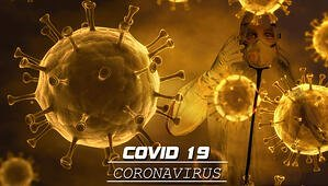development of COVID-19 tests using molecular diagnostics