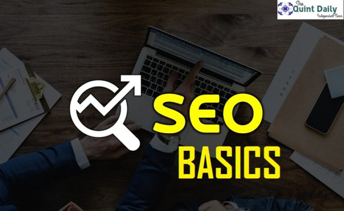 SEO Basics - Complete Beginner Guide to Online Success