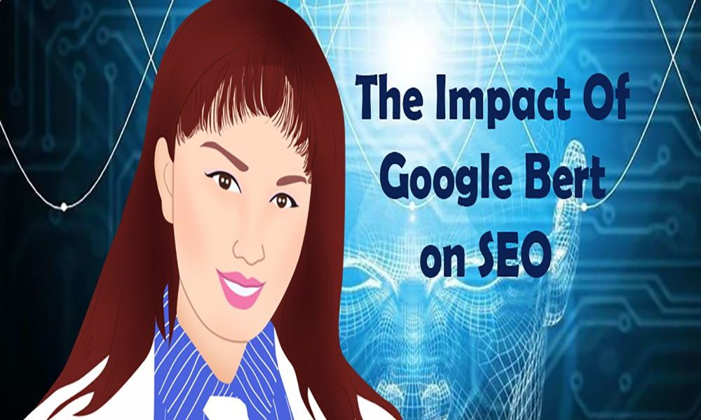 SEO Trend in 2020 with Maria Johnsen