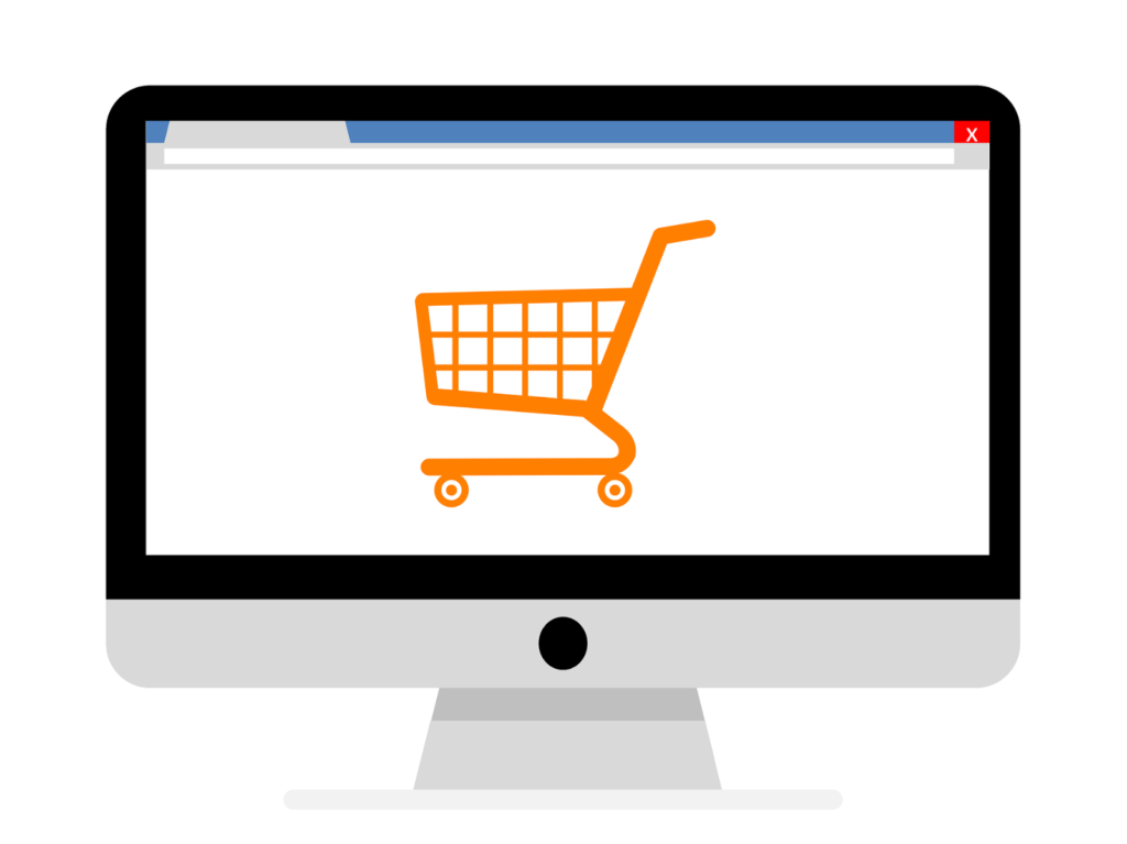 Starter eCommerce website package for as low as $99 Limited time offer